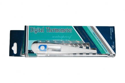 Veterinary Thermometer
